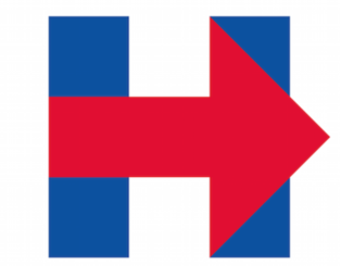 The Problem With Hillary's H