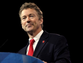 How Rand Paul Became Taco Bonerstink — Just Like That!