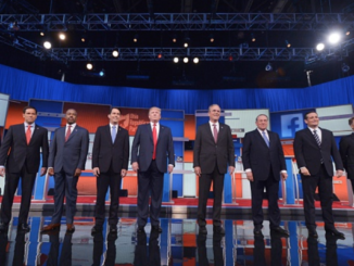 Mathematica: Fox News Wins GOP Debate With 24 Million Viewers, Keeping Tim Cook Safe and More