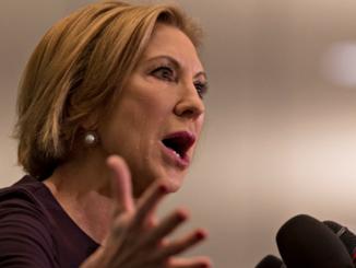 Verbatim: Carly Fiorina Says 'Politics Is a Fact-Free Zone'