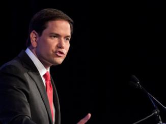 Verbatim: Rubio Wants To Avoid Trump's 'Freak Show'