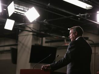 Sunday Talk Shows (9/27/15): John Boehner Resigns, Hillary Clinton, Meet The Press, Face The Nation