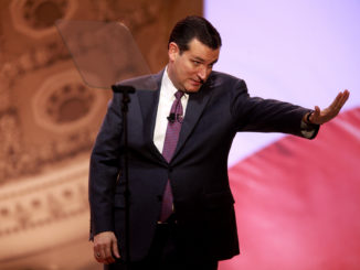 Does Ted Cruz Listen To This Rap About Him To Get Fired Up?