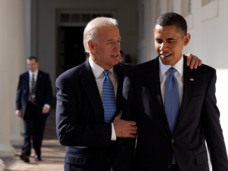 Joe Biden Will Announce Candidacy In Korean