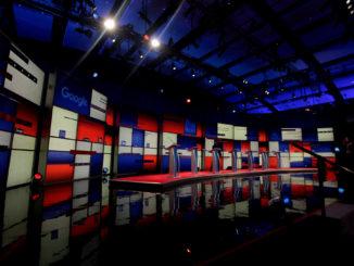 Democratic 2016 Presidential Primary Debate Schedule