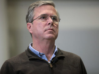 Jeb Bush Complaining About Debate Time Highlights His Continued Desperation
