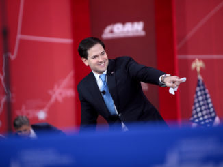 New Marco Rubio Ad Demolishes Jeb Bush's Attack With His Own Words