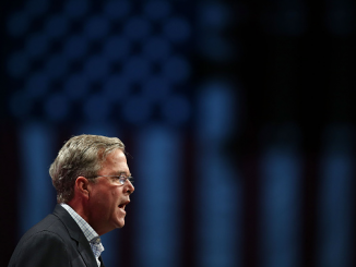 Sunday Talk Shows (11/15/15): Meet The Press, Face The Nation, Paris Attacks, Jeb Bush, Marco Rubio